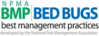 NPMA Best Management Practices For Bed Bugs
